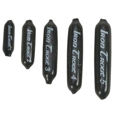 Iron Trout Coated T-Weight slim 3g