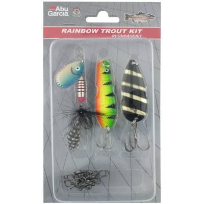 Abu Garcia RAINBOW TROUT KIT