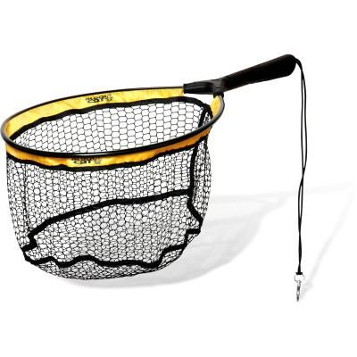 Black Cat 0,60m Bait Net 31,50cm 21,00cm 10x15mm