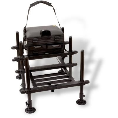 Browning Sitzkiepe Black Line Seat Box