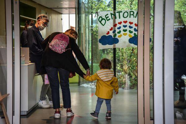 Covid: pediatri Usa, sì a mascherine a scuola dai due anni - Salute & Benessere