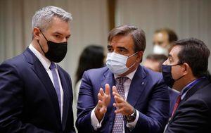 Austria, Danimarca e Repubblica Ceca: aiutiamo afghani ma restino là  - Europa