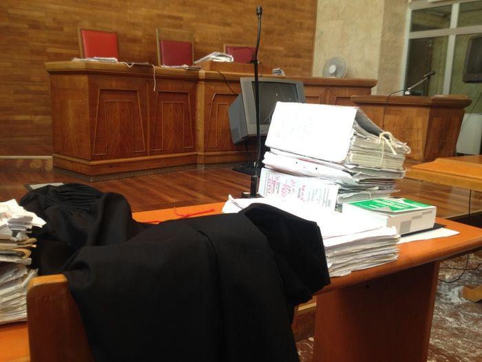 Prima condanna Italia per stalking giudiziario