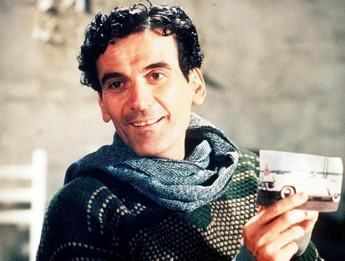 Massimo Troisi addio quel 4 giugno 1994