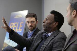 Pelé, sto bene ma avvisate che domenica non gioco - Calcio