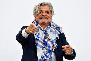 Ferrero: 'Mandate alla Samp una delle calciatrici di Herat' - Calcio
