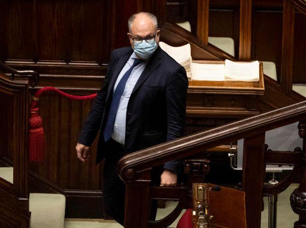Manovra:stasera Conte vede capi delegazione e Gualtieri - Ultima Ora