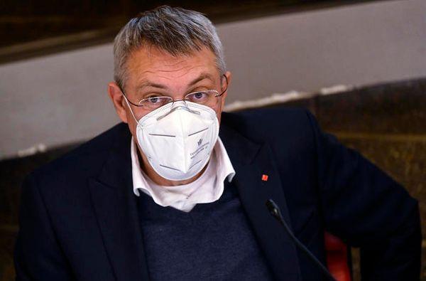 Landini, stop ai licenziamenti o pronti anche allo sciopero - Ultima Ora