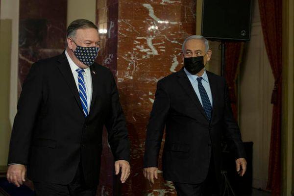 Media, incontro Netanyahu, bin Salman, Pompeo - Ultima Ora