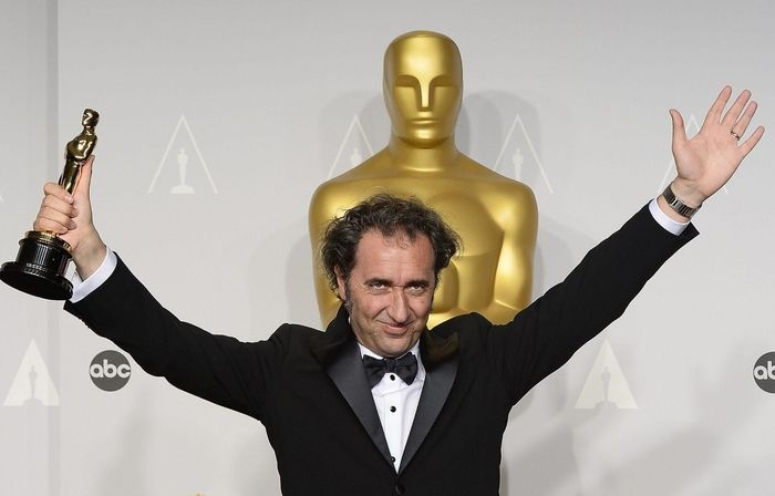 50 anni Sorrentino tra cinema