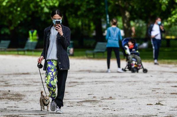 Arriva 'alert' per chi usa smartphone mentre cammina - Software e App