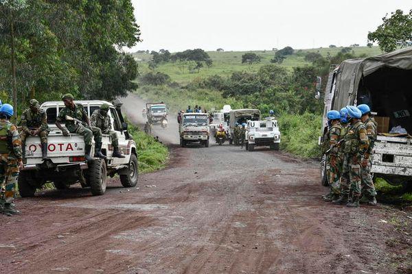 Congo: Di Maio, trasmesso alla procura il rapporto Onu - Ultima Ora