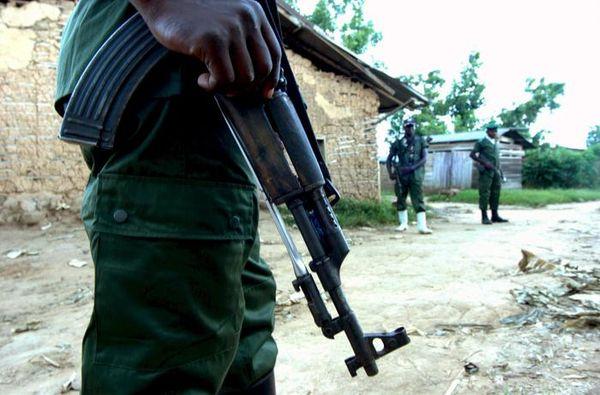 Riccardo Leone il funzionario Onu sopravvissuto all'agguato in Congo - Mondo