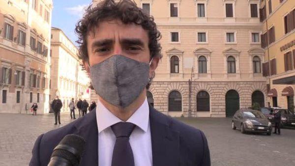 Bignami (Fdi): Non c'e' discontinuita' con Conte, spero in capacita' ascolto Draghi - Italia