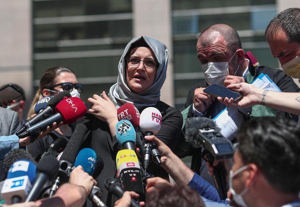 Khashoggi: fidanzata, principe saudita sia punito subito - Ultima Ora