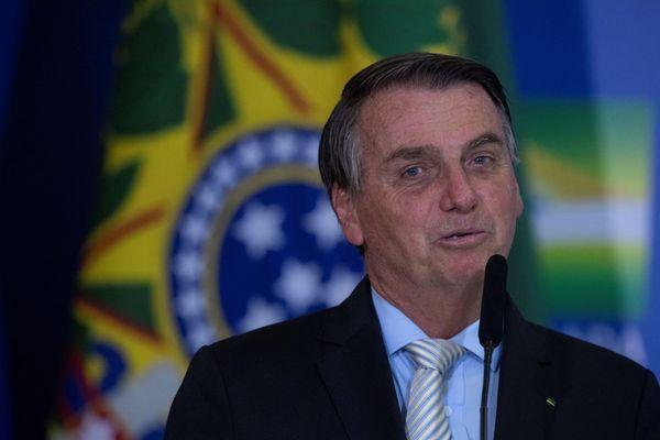 Covid: Bolsonaro contro lockdown, 'basta piagnistei, uscite' - Ultima Ora