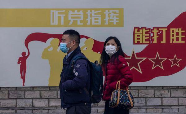 Covid: Cina, nuovo focolaio di variante Delta nel Fujian - Ultima Ora