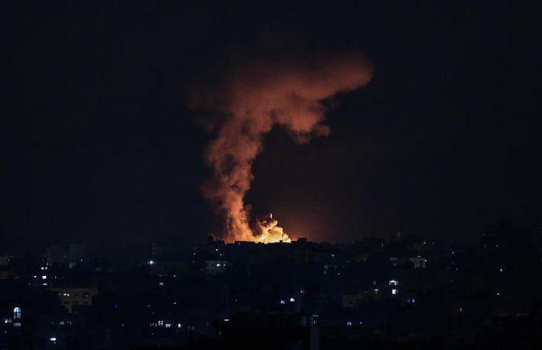 Gaza: 10 morti, in attacco Israele, 8 bambini e 2 donne - Ultima Ora