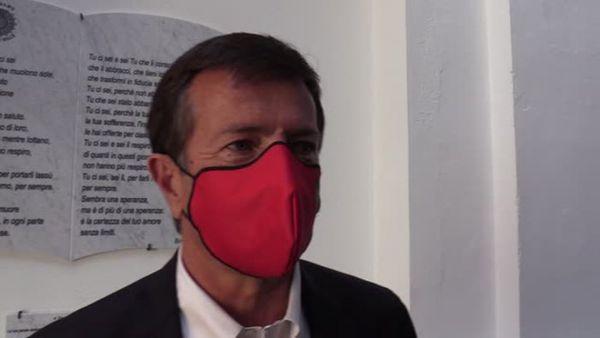 Covid, Gori: Sono fiducioso, credo sia la fine del tunnel - Italia