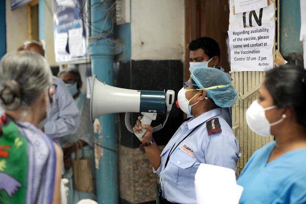 Rahul Gandhi chiede un lockdown immediato in tutta l'India - Ultima Ora