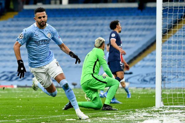 Champions: 2-0 al Psg, Manchester City in finale - Calcio