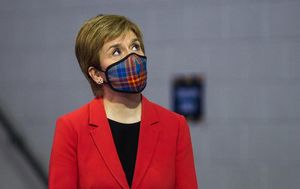 Gb: Verdi nel governo Snp in Scozia, target è referendum 2024 - Politica
