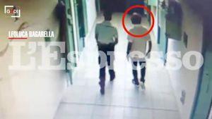 Mafia, il boss Bagarella tira un pugno al volto di un agente in carcere a Sassari - Italia