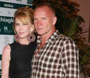 Musica: arriva Sting all'Ischia Global Festival - Cultura & Spettacoli
