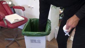 A Londra si riciclano anche i capelli tagliati dal parrucchiere: diventano concime - Mondo