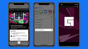 Facebook Gaming arriva su iPhone e iPad come web app - Software e App