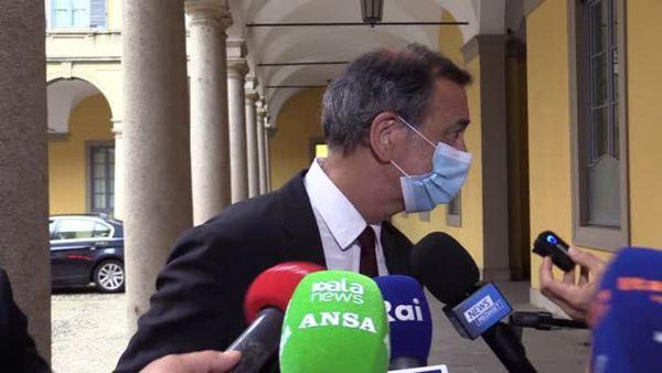 Milano, Sala: Bernardo con la pistola? Decideranno i milanesi - Italia