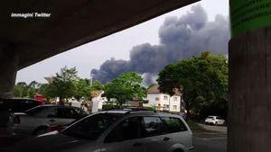 Germania, diversi feriti nell'esplosione di un impianto chimico a Leverkusen - Mondo