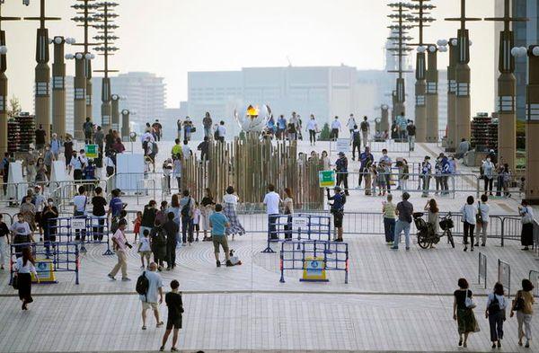 Covid: Giappone, casi giornalieri superano soglia 10mila - Asia