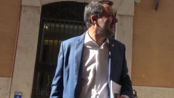 Covid, Salvini: No a obbligo vaccino per i bambini - Italia
