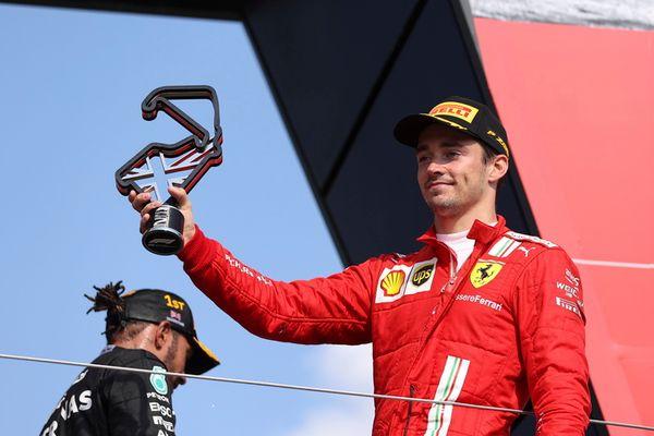 Gp Italia a Monza aperto al pubblico al 50% della capacità - F1