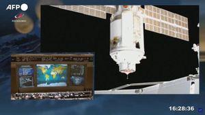 Attracco riuscito per il laboratorio spaziale russo Nauka - Mondo