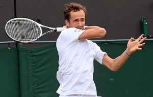 Atp Toronto, Medvedev contro Isner in semifinale - Tennis
