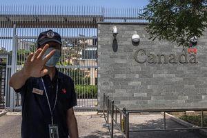 Cina: confermata la condanna a morte di un canadese per traffico di droga - Mondo