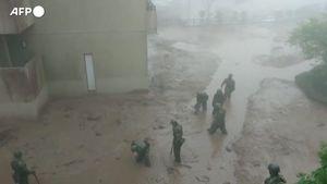 Alluvioni in Giappone, si temono 5 milioni di sfollati - Mondo