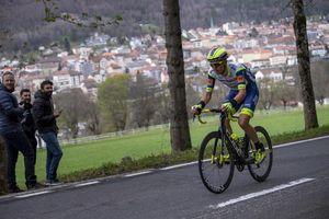 Vuelta: estone Taaramae vince terza tappa ed è maglia rossa - Ciclismo