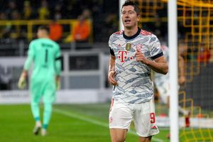 Borussia battuto 3-1, Supercoppa Germania al Bayern - Calcio