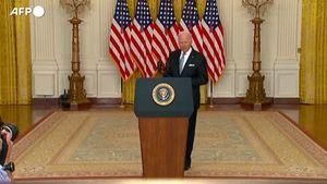 Biden si difende: