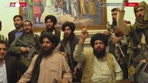 Il ritorno di Karzai: