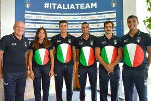 Canoa: velocità, Genzo e Burgo in semifinale - Olimpiadi Tokyo 2020