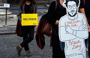 Zaki: legale, rinnovata la custodia cautelare in carcere - Mondo