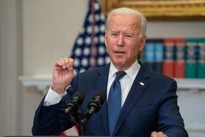 Afghanistan, Biden: 'Siamo in contatto con gli alleati come l'Italia, li ringrazio' - Nord America