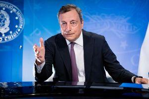 G20, Draghi: