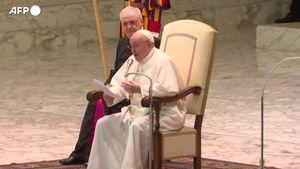 Papa: via vescovo Spagna, contestato per frasi sui gay - Mondo