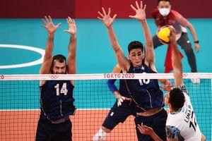 Tokyo: pallavolo maschile, Italia eliminata nei quarti - Olimpiadi Tokyo 2020