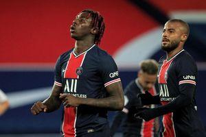 Juve ufficializza Kean, prestito e obbligo riscatto - Calcio
